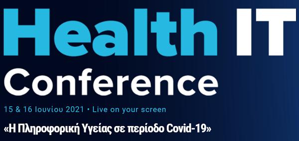 healt it conference 2021